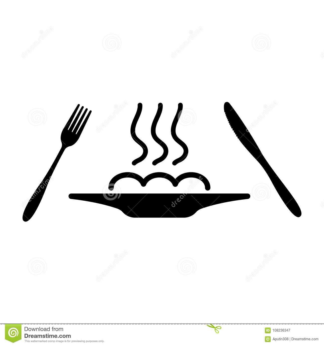 le-plat-chaud-du-la-fourchette-et-couteau-dirigent-l-icône-couverts-d-isolement-sur-fond-blanc-108236347.jpg
