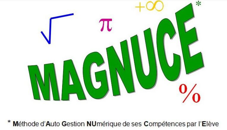 acronyme Magnuce